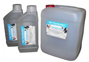 Глюдезив - средство для дезинфекции помещений